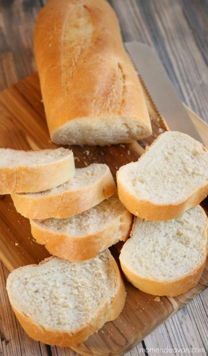 French Bread Garlic Bread