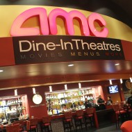 AMC 14 Esplanade Dine-In Theaters: A Fantastic Night-Out!