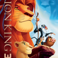 Win family movie packs to The Lion King 3D!! {Local Phoenix-area Giveaway!}