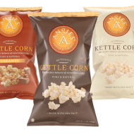 Angie's Kettle Corn: #BlogHer'11 Sponsor {GIVEAWAY!}