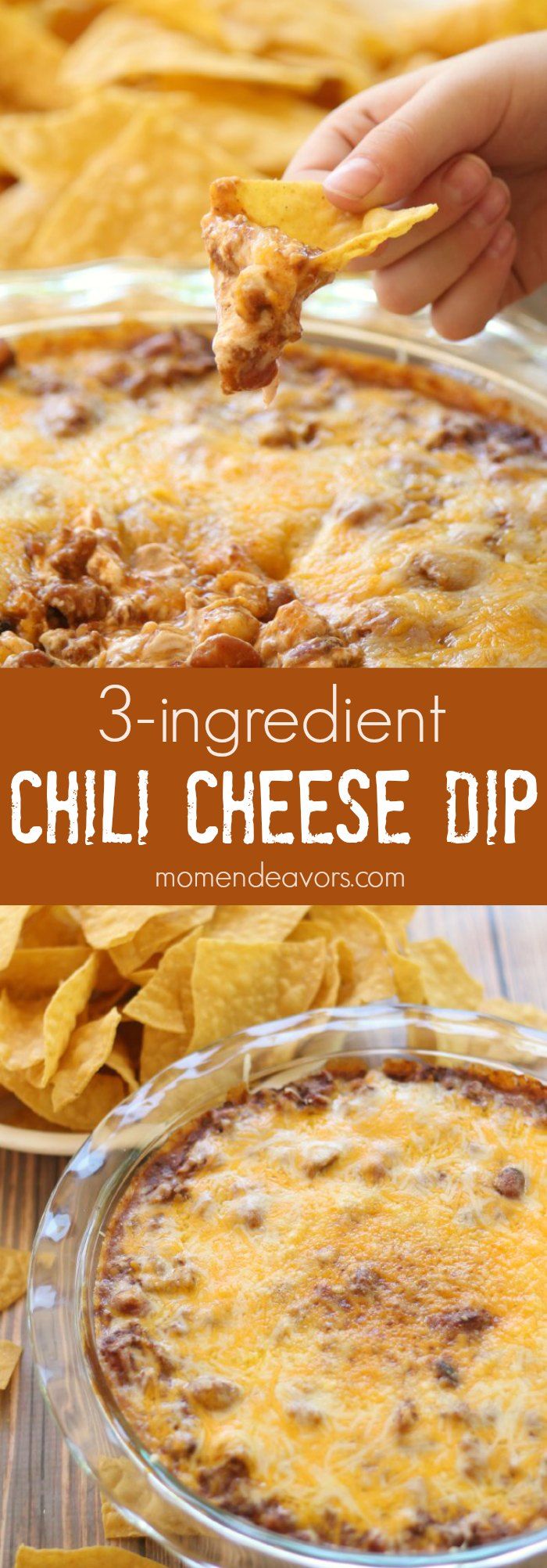Chili Cheese Dip Recipes