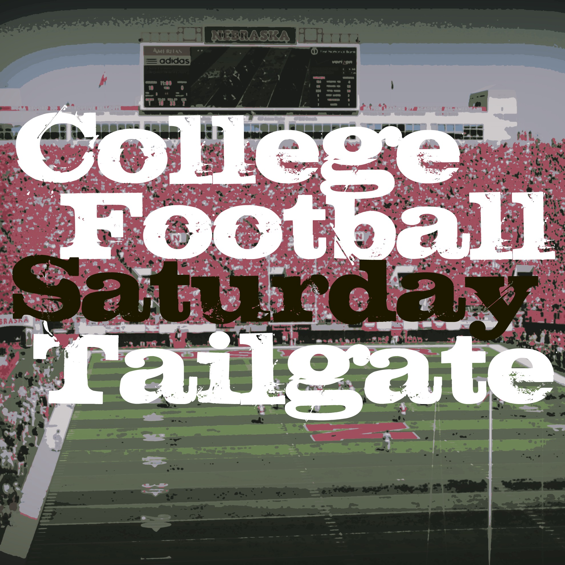 College Football Saturday Tailgate