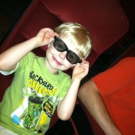 Lion King 3D Special Engagement–Opened Today!