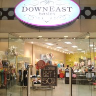 DownEast Basics Bloggers Night Out