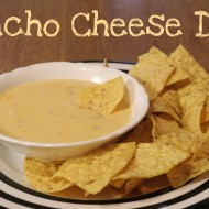 College Football Saturday Tailgate: Queso Dip
