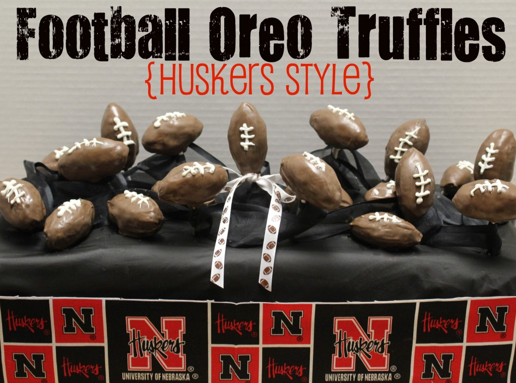 Nebraska Football Pops