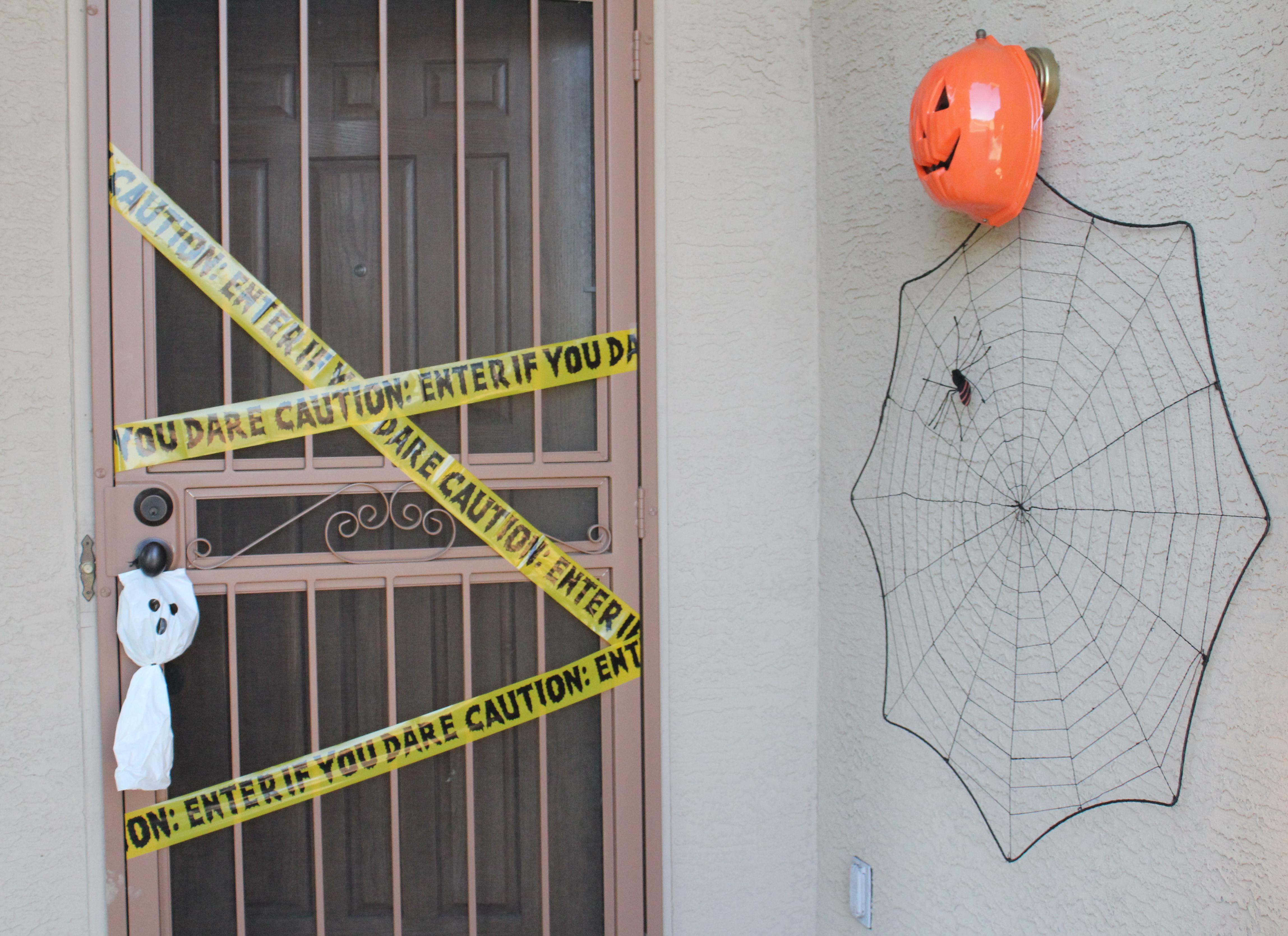in - Kmart Halloween Decorations