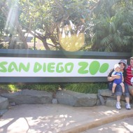 San Diego Zoo–A Southern California MUST See! (and kids get in FREE in October!)