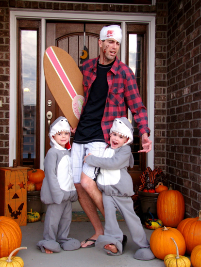 7 family-themed Halloween costumes | BabyCenter Blog