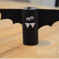 13 Spooktacular Halloween Ideas: Bat Edition