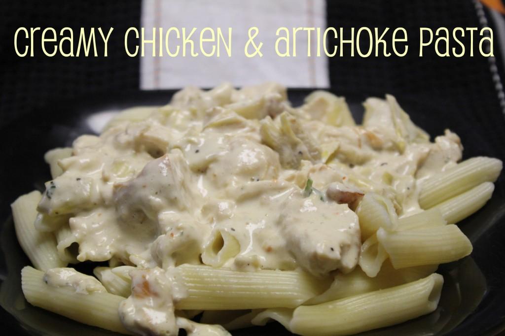 Easy recipes for white pasta sauce