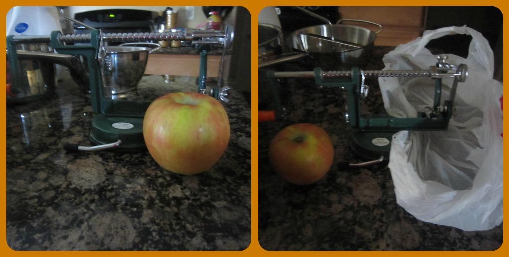Cornucopia of Creativity: Homemade Applesauce {Eclectic Momsense}