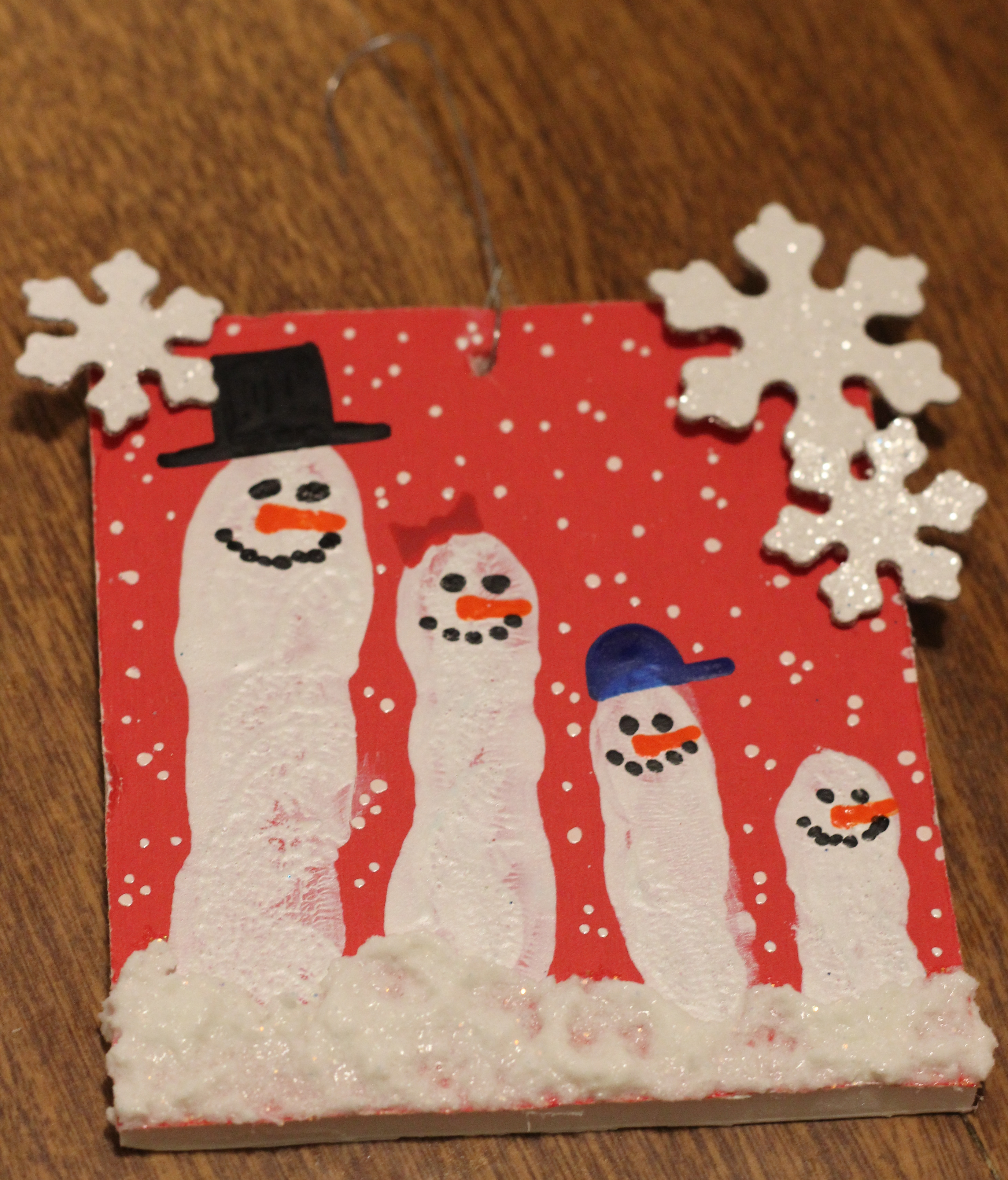 Handmade Gifts For Grandpas From Baby Gift Ideas