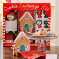 Cookie Ideas & A Cookie Exchange Party Kit {Giveaway}