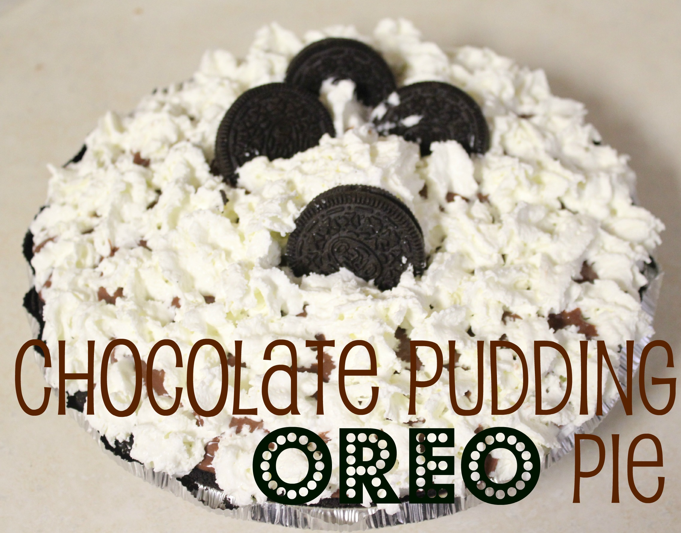 Jello pudding pie recipes with cool whip