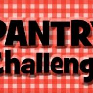 Pantry Challenge!