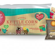 Angie's Kettle Corn Valentine's Snack Pack {Giveaway}