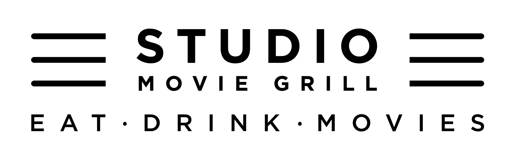 Image result for studio movie grill logo rocklin