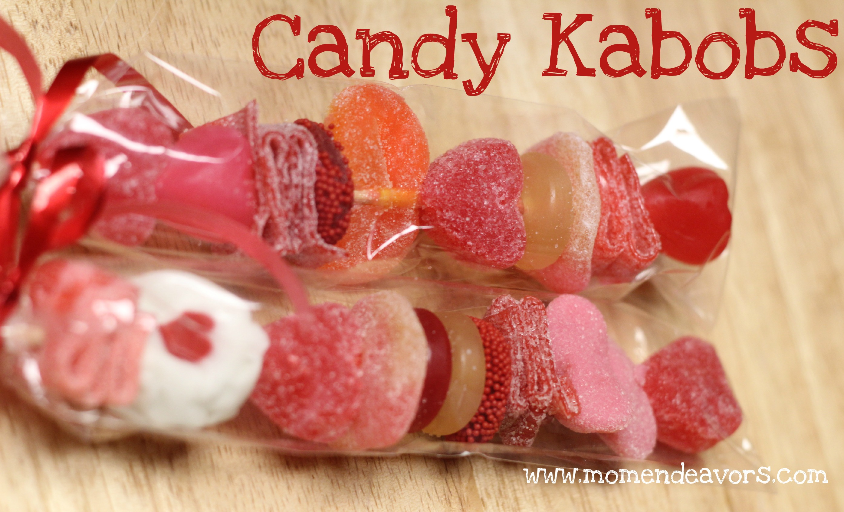 Candy Kabobs!