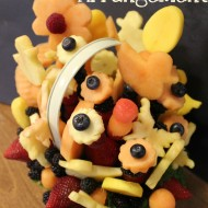 Make Your Own Edible Arrangement–Perfect for Spring!