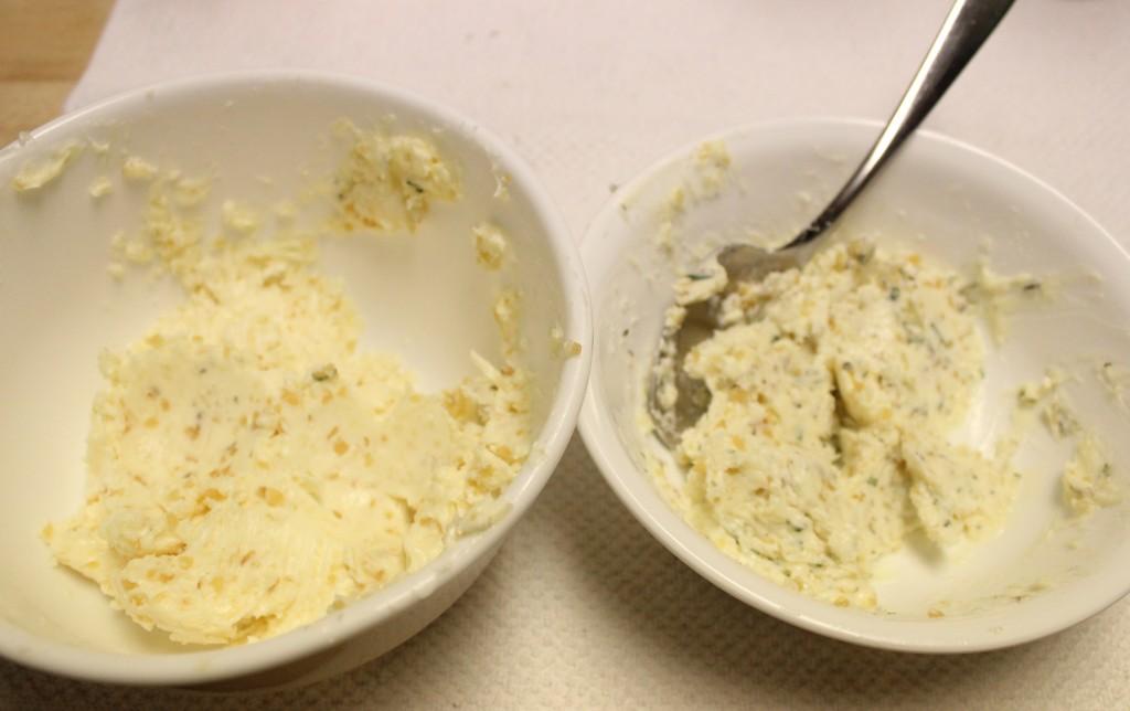 Garlic Butter Spread