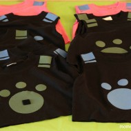 "DIY ""No Sew"" Wild Kratts Creature Power Suits"
