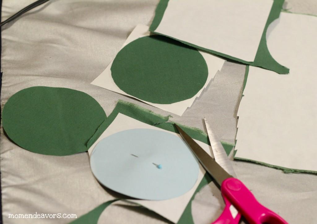 No Sew Iron-on Adhesive