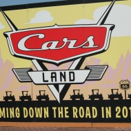 Disney's Cars Land Opens June 15th (and we'll be there!) #CarsLand