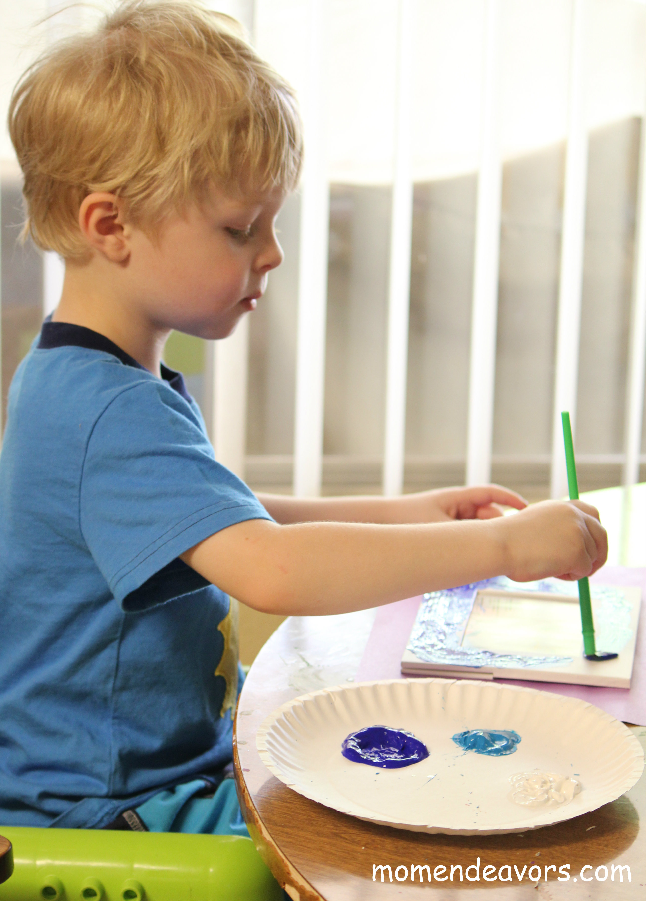 Easy mothers day crafts for kids to make perfect for grandmas to jeuxipadfo Gallery