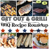 Grilling Ideas & Recipes {Roundup}