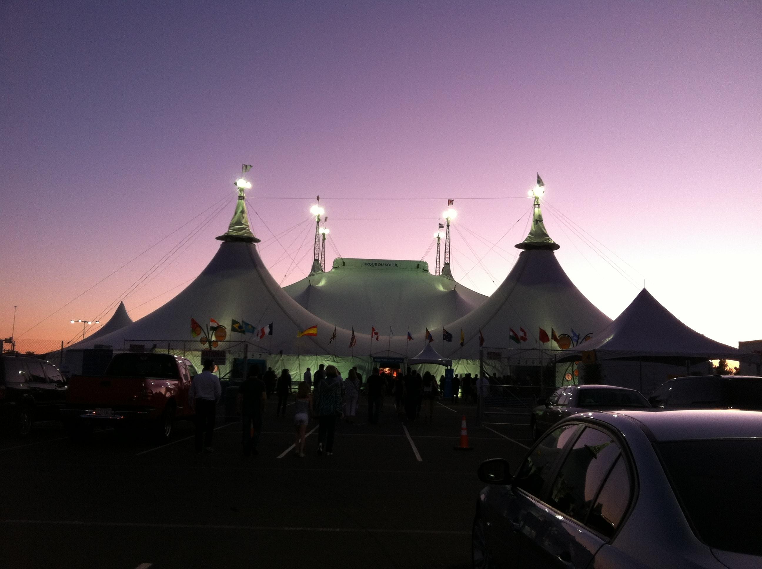 Cirque du Soleil - Wikipedia