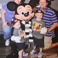 Disney Vacation Memories: Rolled Canvas Print