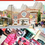 Disney's Cars Land Review Part 2! #CarsLand