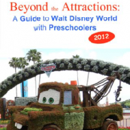 A Guide to Walt Disney World with Preschoolers {Giveaway!}