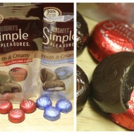Life's Simple Pleasures….mmmmmm, chocolate!