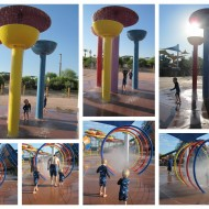 Summer Fun at Wet 'n Wild Jr. Phoenix {Review & GIVEAWAY!!}