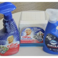 Outdoor Cleaning Made Easy {Giveaway!!!}