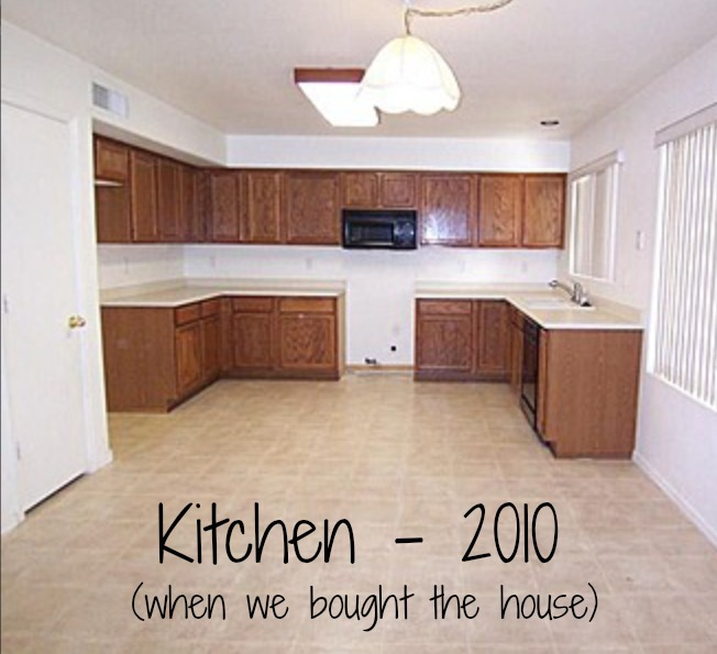 How Much For Basic Kitchen Remodel