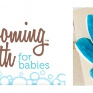 Blooming Bath {Review & Giveaway!!}