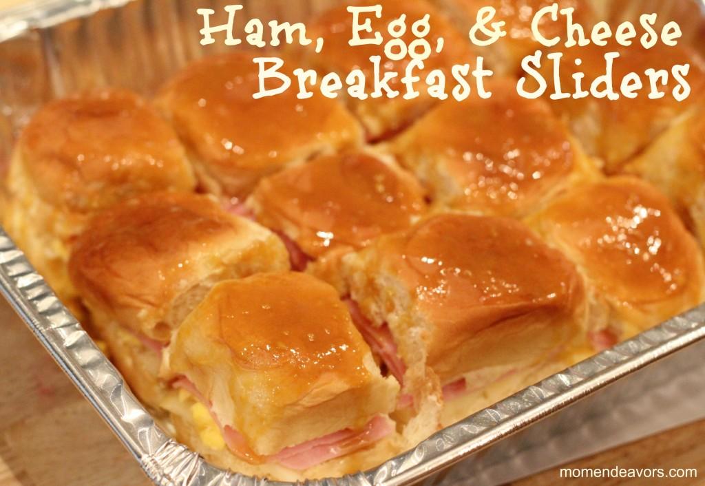 Best Breakfast Tailgate Foods