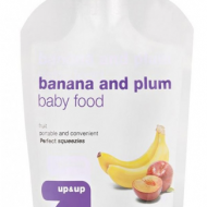 Target's up&up baby & toddler food pouches {Giveaway!}