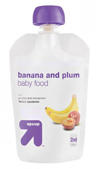 Brands Of Baby Food With Lead