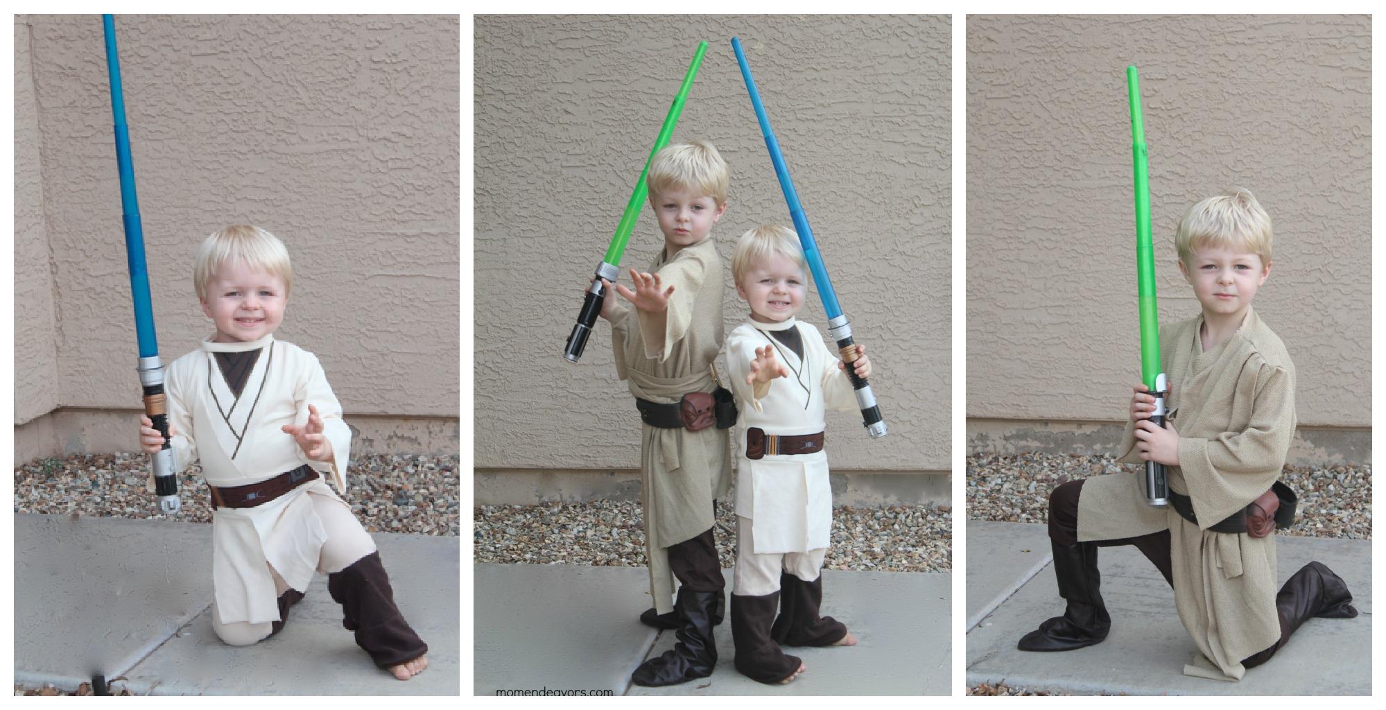 Diy Jedi Costume All About Diy Ideas