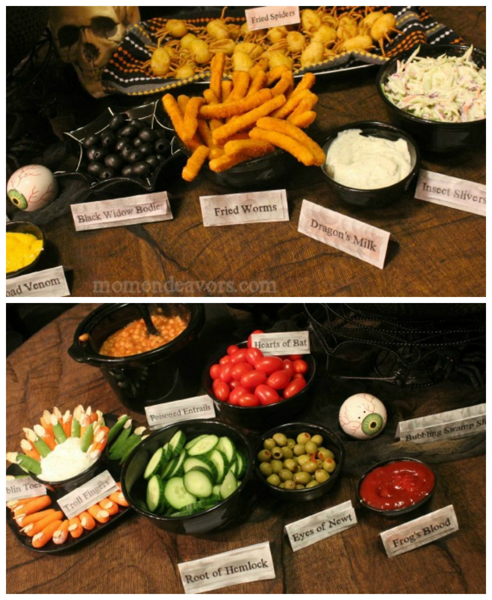 halloween snack idea best 20 halloween dip ideas on pinterest halloween taco dip best - Halloween Name Ideas