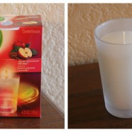 Air Wick® Color Changing Candle {Giveaway!}