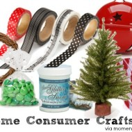 Consumer Crafts Haul Video & Sweet Cyber Monday Sale!