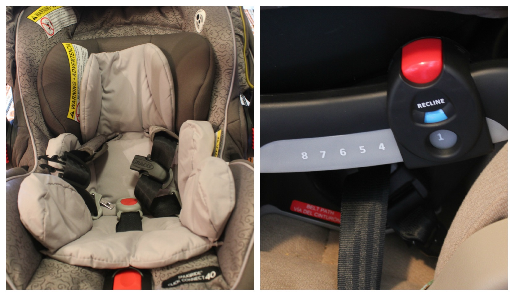 This Is Really Such An Innovative Car Seat