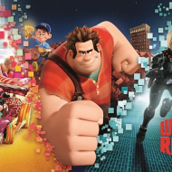 Disney's Wreck-It Ralph {Review & Printable Activities for Kids}