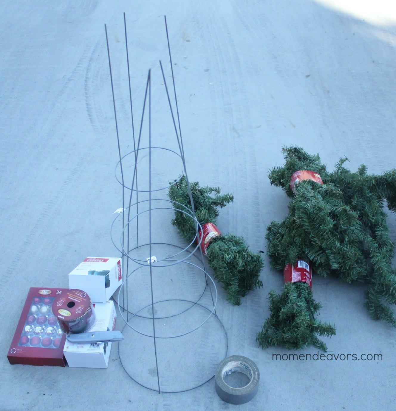 Christmas Tree 9 Ft