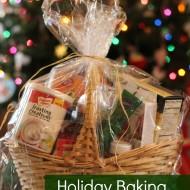 Holiday Baking {& a Safeway baking basket giveaway!} #SafewayHoliday